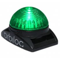 ORBILOC SAFETY LIGHT *GRØNN*