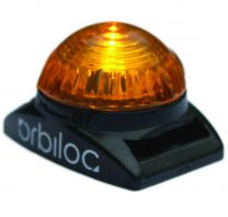 ORBILOC SAFETY LIGHT *GUL*